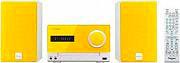 Pioneer Sistema Micro Hi-Fi 2-vie Lettore CD Mp3 30W FM USB NFC X-CM35-Y