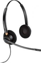 Plantronics 203192-01 Cuffie con Microfono per Call Center  HW520D