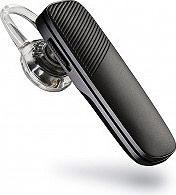 Plantronics Auricolare Bluetooth 4.1 Ricaricabile Nero Explorer 500 - 203621-15