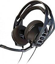 Plantronics Cuffie PS4 Playstation 4 archetto Microfono Jack 3,5mm RIG 500HS