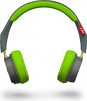 Plantronics Cuffie Bluetooth Wireless con Microfono 207850-01 BackBeat Serie 500