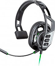 Plantronics Cuffie Gaming Monofonico per Xbox One 209180-05 RIG 100HX