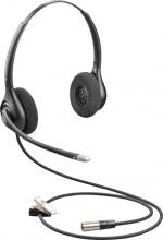 Plantronics 86872-02 Cuffie con Microfono Archetto Ufficio Call Center  HW261N-DC