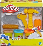 Play-Doh E3342EU4 Hasbro | Set Di Attrezzi