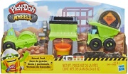 Play Doh E4293EU4 Pd Wheels Il Cantiere