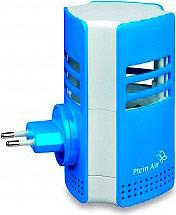 PLEINAIR EIN-V Zanzariera elettrica ad Aspirazione Luci LED 30 m2 -  Vortex
