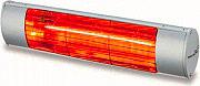 Air Pleinair 65437 Stufa elettrica Infrarossi 1500 Watt Soleado elektric IP55