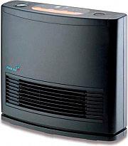 PLEINAIR CMU 1500 Termoventilatore Stufa elettrica 1500 W + Ventilazione estiva