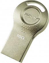 Pny Chiavetta USB 16 GB Penna USB Pendrive USB 2.0 FDI16GATTI-EF