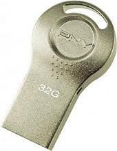 Pny Chiavetta USB 32 GB Penna USB Pendrive USB 2.0 FDI32GATTI-EF