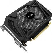 Pny VCG16504SSFPPB Scheda Video GeForce GTX 1650 SUPER 4 GB GDDR6