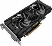 Pny VCG20608SDFPPB Scheda Video GeForce RTX 2060 8 GB GDDR6