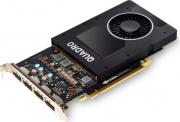 Pny VCQP2200-PB Scheda Video 5GB nVidia Quadro P2200 160 bit 7680x4320 GDDR5X