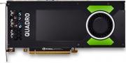 Pny VCQP4000-PB NVIDIA Quadro P4000 8 GB Scheda Video GDDR5
