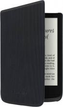 "Pocketbook HPUC-632-B-S Custodia a Libro per eBook Reader 6"" in Pelle H49 Nero"