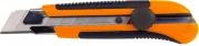 Poggi PG.566.12 566.12 Coltello Cutter mm.25 Pezzi 12