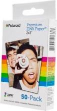 """Polaroid M230(50) Accessorio Stampante Sublimazione Carta X350 50 fogli 2X3"""""""