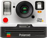 Polaroid OneStep 2 VF Fotocamera Istantanea con Stampante Integrata Bianco