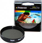 Polaroid PLFILCPL46 Filtro Luce Polarizzatore Circolare 46mm