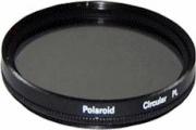 Polaroid PLFILCPL52 Filtro Luce Polarizzatore Circolare 52mm