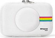 Polaroid Borsa custodia fotocamera digitale col Bianco - PL-SNAPEVAW