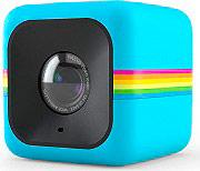 Polaroid Videocamera Sport Full HD 8 Mpx Wi-Fi Impermeabile Cube+ - POLCPBL