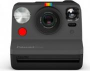 Polaroid PZZ928 Fotocamera Istantanea Macchina fotografica Nero  Polaroid Now