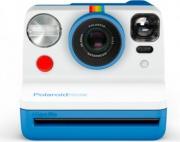 Polaroid PZZ930 Now - Fotocamera Istantanea Macchina fotografica Flash USB Blu