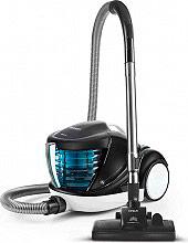 Polti PBEU0108 Aspirapolvere senza Sacco SolidiLiquidi  Aqua Allergy NaturalCare