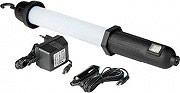 Polypool PP3160 Lampada da Lavoro Ricaricabile a LED 110 lm