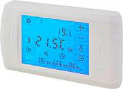 Polypool 1468 Cronotermostato digitale settimanale Display Touch LCD illuminato
