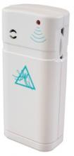 Poly Pool 1602 Scacciazanzare elettrico a Ultrasuoni portatile Batteria 9 V