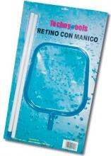 Poolmaster 4012 Ricambi Piscine Retino con Manico . 2013