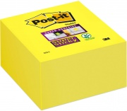 Post-it 57524 Post-It Supersticky Giallo Oro76x76