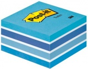Post-it 82392 Cubo Post-It Pastello 2028-B
