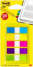 Post-it 90482 Post-It Index Mini 683-5Cbeu
