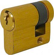 Potent Cilindro Monoprofilo 3 chiavi lunghezza 35.5 mm (25,5-10) - CIL1640EURO16