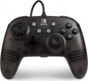 Power A Black Frost Gamepad PowerA  Nintendo Switch AnalogicoDigitale 1513052-01