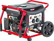 Powermate Generatore di Corrente Gruppo Elettrogeno a Benzina 17 Lt 2200W WX2200