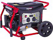 Powermate PR242SX1000 Generatore di Corrente Gruppo Elettrogeno a Benzina 17 Lt 2950W WX3200