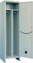 Pratiko 071KS1180X Armadietto Spogliatoio Armadio Metallo 1 posto 50x50x175 h