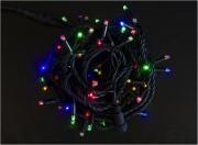 PreQu D1260 Filo Luci Jumbo led Multicolore 180 luci 230 volt esterno