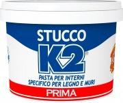 Prima 064C R Stucco Pronto K2 Rovere Da Kg. 1 Pezzi 12