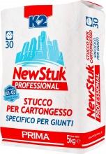 Prima CG0009 Stucco Per Cartongesso Professional Kg. 5 Pezzi 4