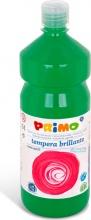 Primo 204BR1000610 Tempera Verde B. Primi Passi1000Ml