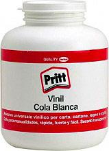 Pritt 744582 Colla vinilica per carta e legno 1,0 kg -  Vinil