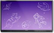 "Promethean AP7-U65-EU-1 Activpanel Nickel 65"" Lavagna Interattiva Touch Screen"