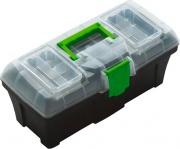Prosperplast N12G Cassetta Portautensili greenbox 12