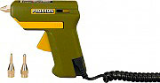 Proxxon Pistola colla a caldo Temperatura 200 °C + 3 Ugelli 28192 HKP220