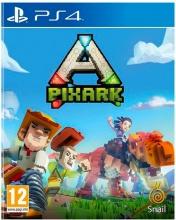 Publisher Minori 1029587 PixARK AzioneAvventura 12+ PS4